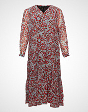 Zizzi Mprayer, L/S, Dress