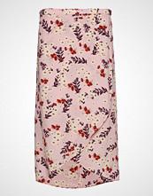 by Ti Mo Wrap Skirt