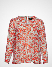 Zizzi Mprayer, L/S, Blouse