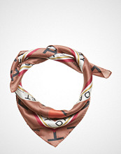 DAY et Day Silk Wild Logo Scarf Mini