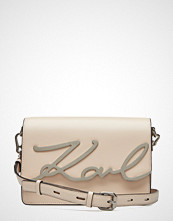 Karl Lagerfeld bags Karl Lagerfled-Signature Shoulderbag