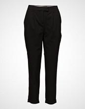 Fiveunits Ella 547 Crop, Black, Pants