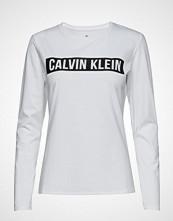 Calvin Klein Performance Ls Tee Logo