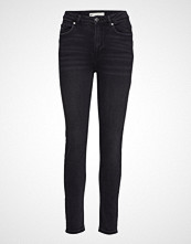 Gina Tricot Molly Original Skinny Jeans Svart GINA TRICOT