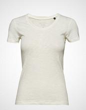 Marc O'Polo T-Shirt, Short-Sleeve, Twisted Deep