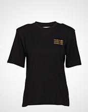 Ivyrevel Ivy Tshirt T-shirts & Tops Short-sleeved Svart IVYREVEL