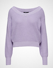 Gina Tricot Maja Knitted Sweater