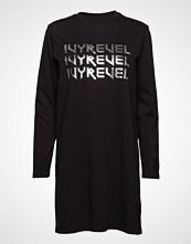 Ivyrevel Ivy Long Sleeve Jersey Dress