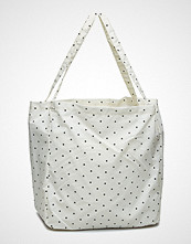 Moshi Moshi Mind Dotted Shopper Bag