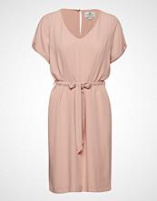 Lexington Clothing Kristina Solid Dress