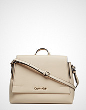 Calvin Klein Neat Top Handle