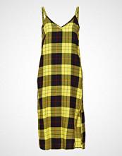 Cheap Monday Keep Dress Tartan