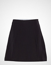 Calvin Klein Pleated Mini Skirt