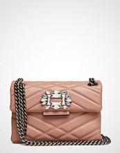 Kurt Geiger London Leather Mini Mayfair X