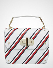 Tommy Hilfiger Turnlock Crossover Stripe