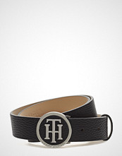 Tommy Hilfiger Th Round Buckle Belt 3.0
