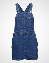 Tommy Jeans Classic Dungaree Dress Prpms