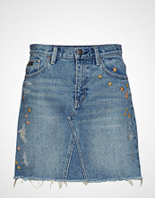 Odd Molly Hot Cuts Skirt