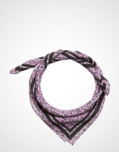 Just Female Silk Scarf Skjerf Lilla JUST FEMALE