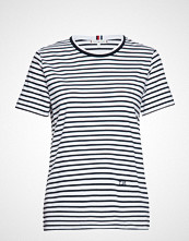 Tommy Hilfiger Th Essential Relaxed C-Nk Tee Ss