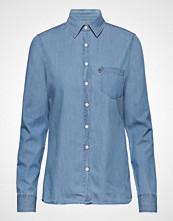 Lexington Clothing Emily Denim Shirt
