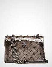 Kurt Geiger London Transparent Kensington Bag