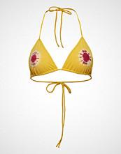 Rabens Saloner Sunset Bikini String Bra