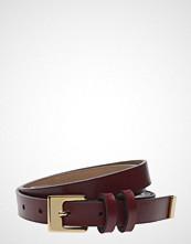Selected Femme Slffree Leather Belt B
