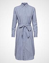 Tommy Hilfiger Th Essential Midi Shirt Dress Ls