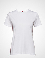 Tommy Hilfiger Thea C-Nk Tee Ss