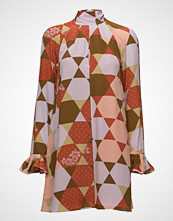 Stine Goya Tara, 420 Hexagons Silk