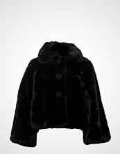 by Ti Mo Faux Fur Jacket