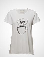 Kaffe Cafe T-Shirt