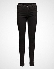2nd One Nicole 002 Satin Black, Jeans