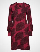 Nanso Ladies Dress, Flammu