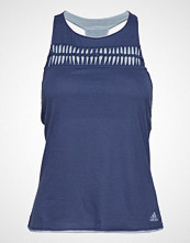 adidas Tennis Melbourne Tank W T-shirts & Tops Sleeveless Blå ADIDAS TENNIS