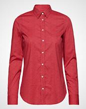 Gant O1. Micro Floral Shirt