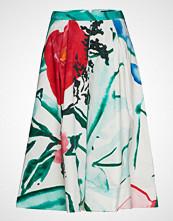 Gant O2. Pleated Garden Party Skirt