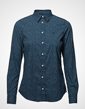 Gant O2. October Floral Stretch Shirt