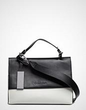 Calvin Klein Serene Satchel Cb