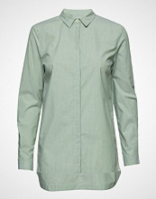 Marc O'Polo Shirts/Blouses Long Sleeve Langermet Skjorte MARC O'POLO