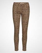B.Young Lola Lukka Print Jeans -