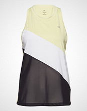 Calvin Klein Performance Tank T-shirts & Tops Sleeveless Hvit CALVIN KLEIN PERFORMANCE