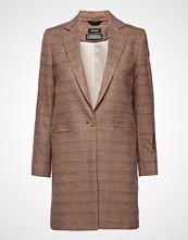 Mos Mosh Christie Check Coat
