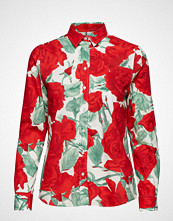 Gant O1. Rose Voile Shirt