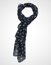 Barbour Barbour Dog Print Wrap
