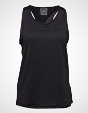 Puma A.C.E. Racerback Tank T-shirts & Tops Sleeveless Svart PUMA