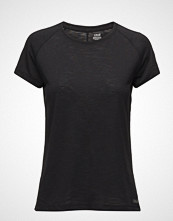 Casall Textured Loose Tee
