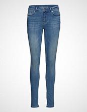 Denim Hunter Celina Long Custom Skinny Jeans Blå DENIM HUNTER