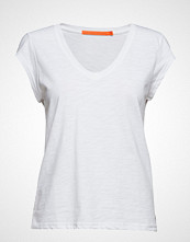 Coster Copenhagen Basic Tee W. V-Neck